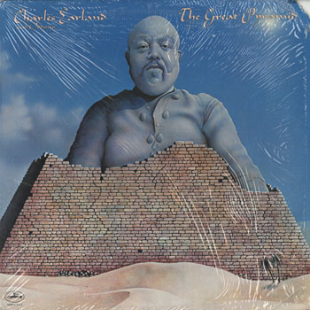 DG_CHARLES EARLAND_THE GREAT PYRAMID_201407