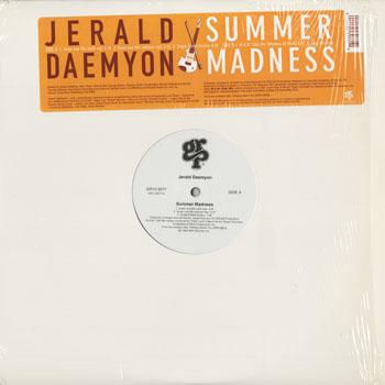 DG_JERALD DAEMYON_SUMMER MADNESS_201407