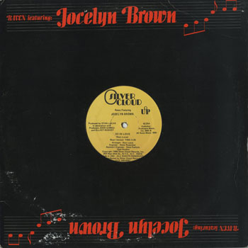 DG_RAVEN JOCELYN BROWN_SO IN LOVE_201407