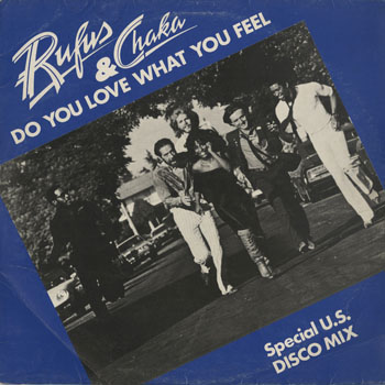 DG_RUFUS AND CHAKA_DO YOU LOVE WHAT YOU FEEL_201407