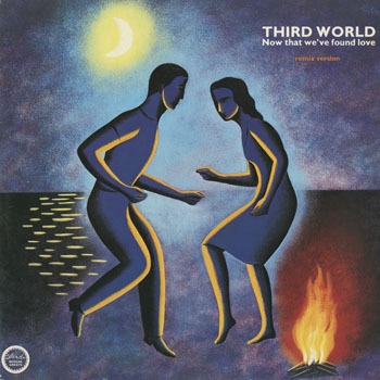 DG_THIRD WORLD_NOW THAT WE FOUND LOVE REMIX_201407