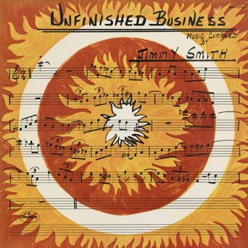 JZ_JIMMY SMITH_UNFINISHED BUSINESS_201407