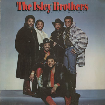 SL_ISLEY BROTHERS_GO ALL THE WAY_201408