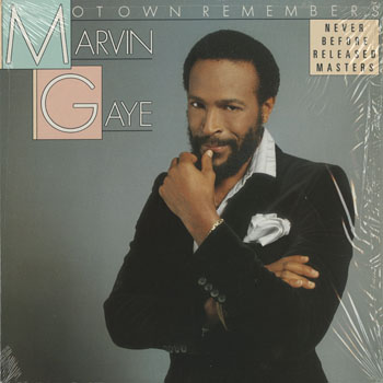 SL_MARVIN GAYE_MOTOWN REMEMBERS MARVIN GAYE_201408