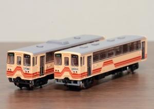 明知鉄道アケチ1&6
