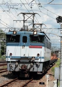 1881レ(=EF65-2139牽引)