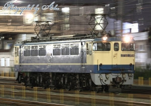 単1491レ(=EF65-2121)