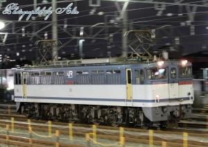 単1491レ(=EF65-2069牽引)