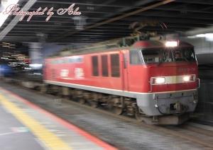 4059レ(=EF510-14牽引)