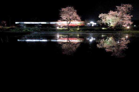 2014/4/9 小湊鉄道 飯給