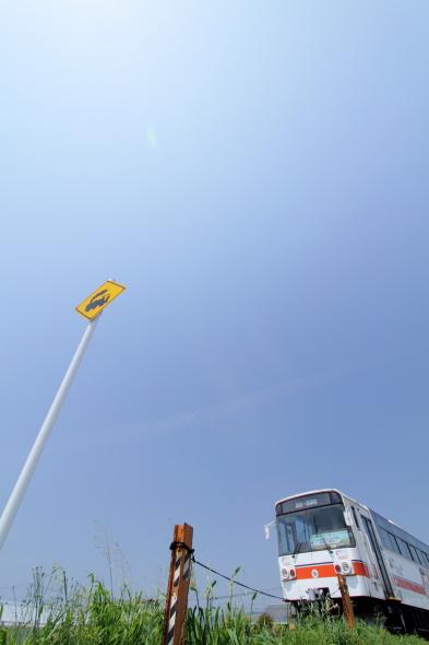 2014/4/19 紀州鉄道 御坊~学門