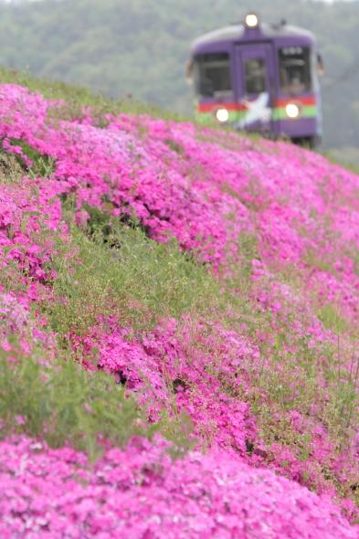 2014/5/3 北近畿タンゴ鉄道 網野
