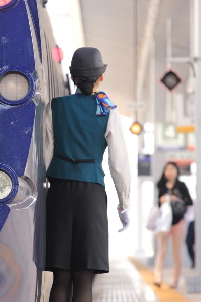 2014/5/9 南海本線 りんくうタウン