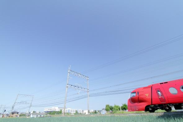 2014/5/17 南海本線 井原里