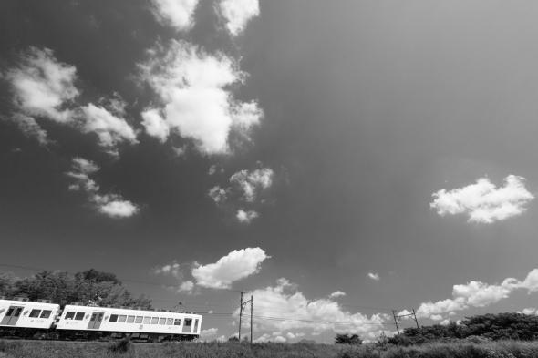 2014/9/13 和歌山電鐵貴志川線 甘露寺前~貴志
