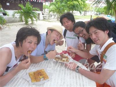 やっぱり最高!ピピ・バンブー島☆