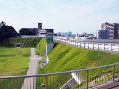 Utsunomiya Burg