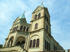 Matsugamine Kirche