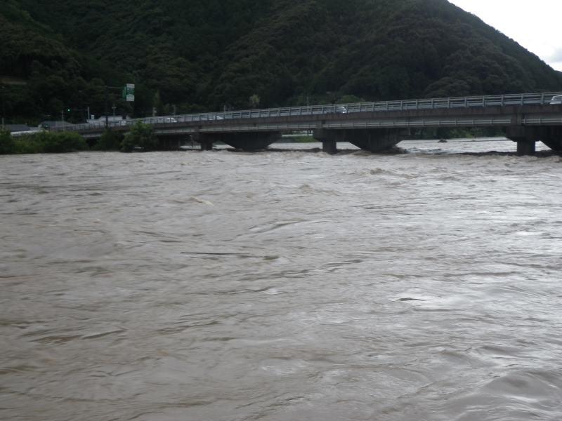2014 8月10日 しんじょう川2