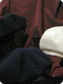 帽子-Pole Pole-ポレポレ-10201