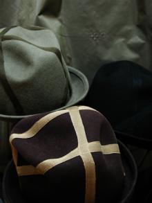 帽子-Pole Pole-ポレポレ-10616