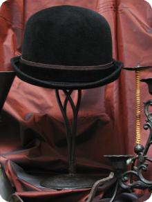 $帽子-Pole Pole-ポレポレ-10217