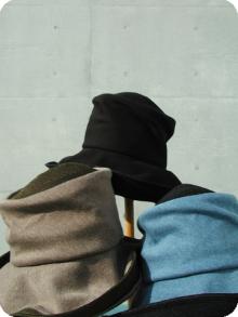 $帽子-Pole Pole-ポレポレ-11104