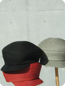 $帽子-Pole Pole-ポレポレ-11112