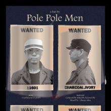 $帽子-Pole Pole-ポレポレ-11601self