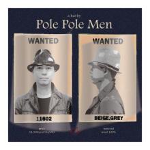 $帽子-Pole Pole-ポレポレ-11602self
