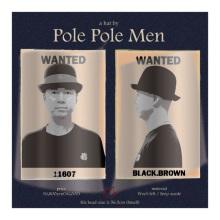 $帽子-Pole Pole-ポレポレ-11607_self