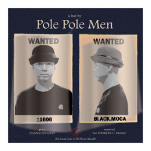 帽子-Pole Pole-ポレポレ-11606_self