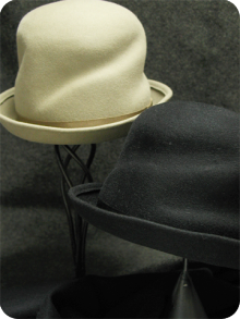 $帽子-Pole Pole-ポレポレ-11211