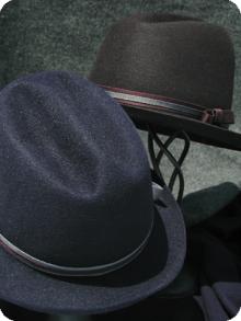 $帽子-Pole Pole-ポレポレ-11212