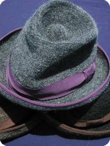 $帽子-Pole Pole-ポレポレ-11614