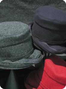 帽子-Pole Pole-ポレポレ-11201
