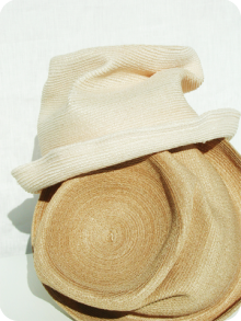 帽子-Pole Pole-ポレポレ-12111