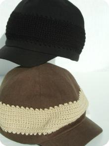 帽子-Pole Pole-ポレポレ-12505