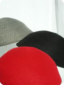 $帽子-Pole Pole-ポレポレ-12115