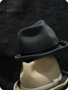 帽子-Pole Pole-ポレポレ-12210