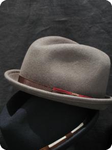 $帽子-Pole Pole-ポレポレ-12208