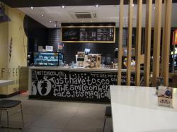 マックカフェ2