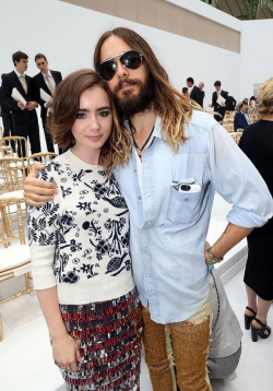0714 Lily-Collins-and-Jared-Leto