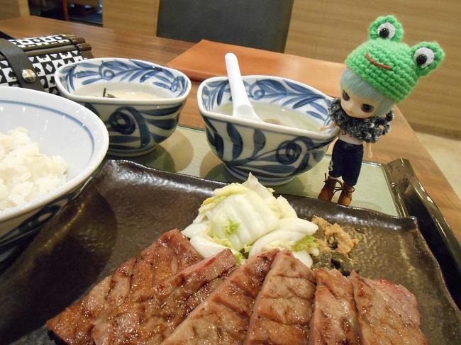 4 dinner