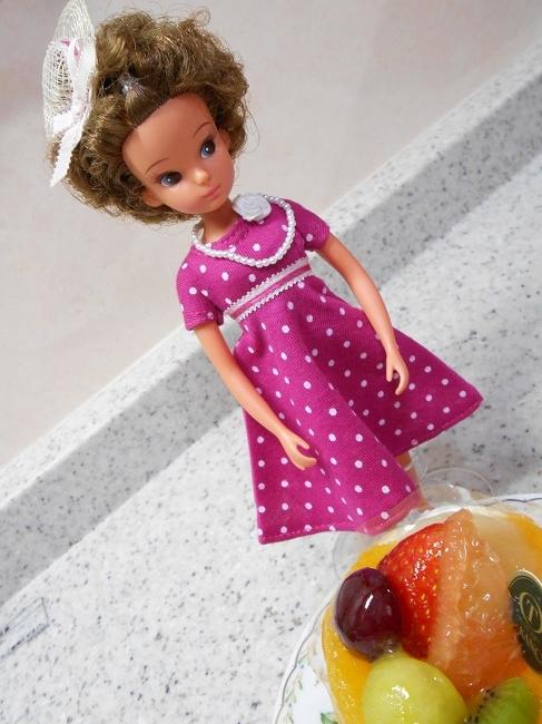 11 Mika cake