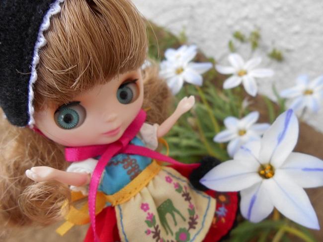7 花と妖精