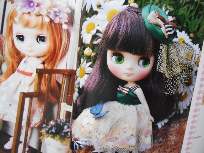 4 Dolly Japan
