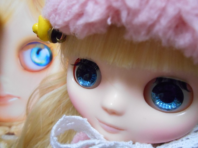 9 Dolly Japan