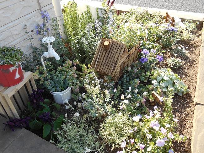 26 perfect garden
