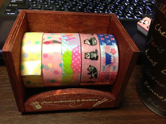 38 マスキングテープ